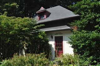 WSL Original Barn